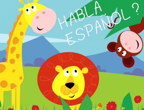 Helping you learn to speak, read & write Spanish is our Passion!