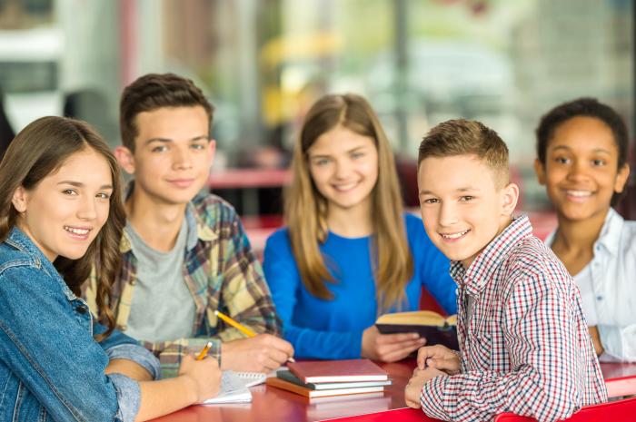 Teens Lower Beginner - A1 CEFR 1