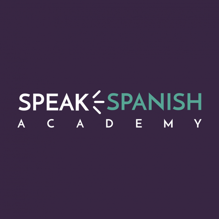 Speak Spanish Academy logo