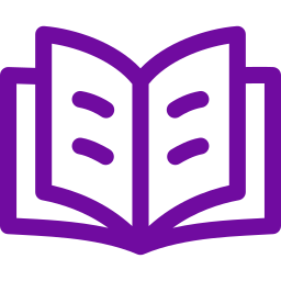 Learning resourses icon
